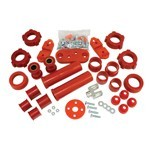 Total Prothane Kit, For Beetle 66-72