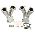 Ported Intake Manifold, Tall, Stage 3, For IDA & EPC