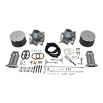 Dual 40K 40mm Dual Carb Kit, For Type 1 Beetle Twist Linkage