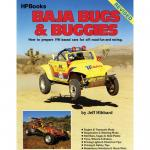 How To Off Road Prep Your BugBook, for Baja Bugs & Buggies