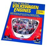 How To Hotrod Your VW Engine Book