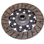 200mm Clutch Disc, Pro Grip Metal Woven for Beetle