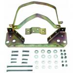 Transmission Solid Mount Kit, With Straps, Type 1 Beetle