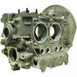 Engine Case, Magnesium, 90.5/ 92mm Bore, Stroker Clearanced