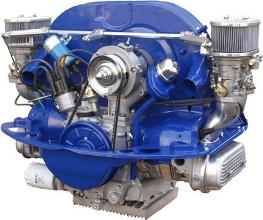 Vw Sand Rail Engine For Sale